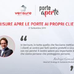 Porte aperte ai clienti in Verisure per conoscere l'innovativo fumogeno Zerovision.