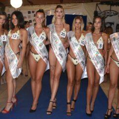 "Finale regionale Campania ""Venere d'Italia"""